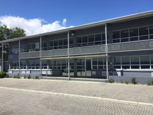 2,536 m² Warehouse to Rent Montague Gardens Phumelela Park