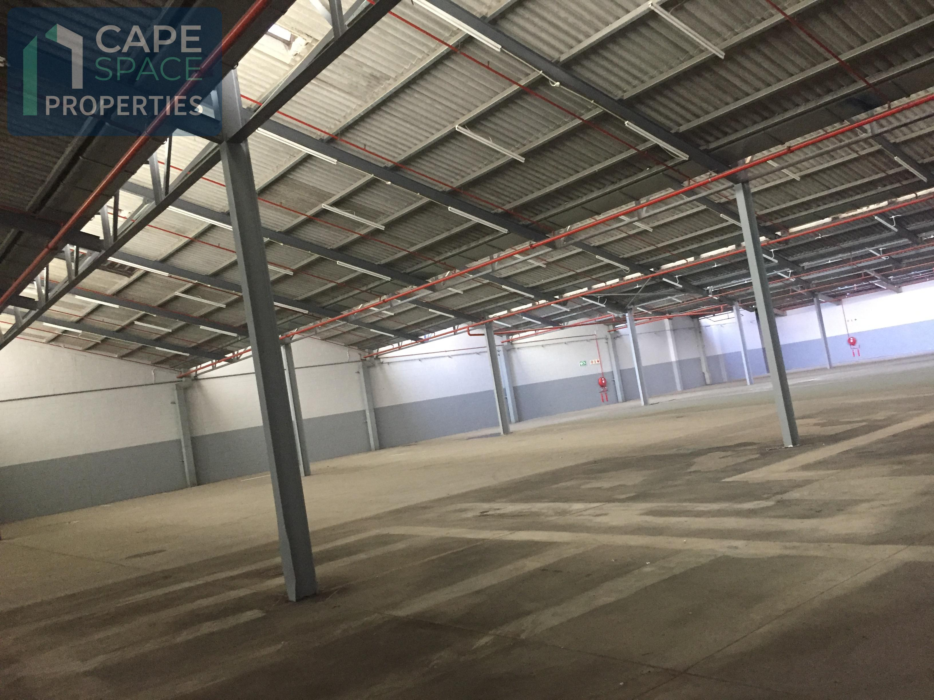 Paarl – Winelands Industrial Park