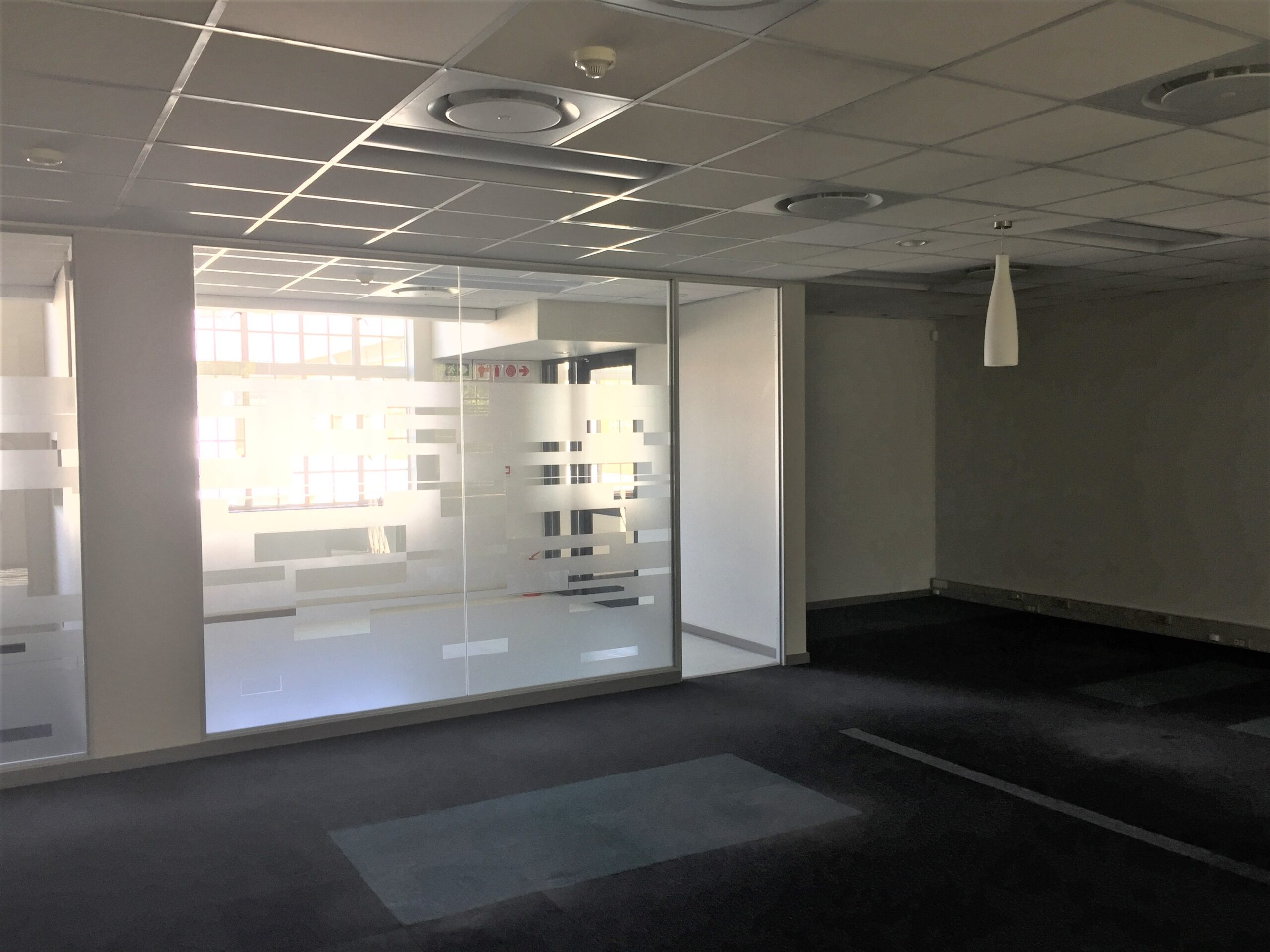 256 m² Office Space to Rent Newlands I Great Westerford