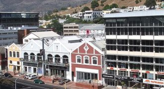 Green Point – Somerset Square