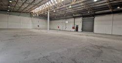 1,308 m² Warehouse to Rent Montague Gardens Montague Industrial Park