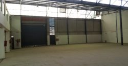 1,180 m² Industrial Property to Rent Bellville South I Steel Park