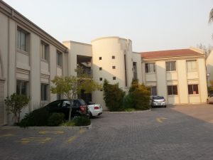 300 m² Office Space to Rent Frazzitta Office Park Durbanville