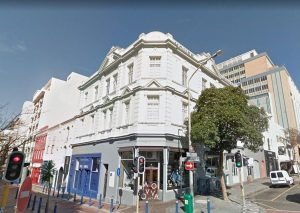 Cape Town City – 101 Bree Street