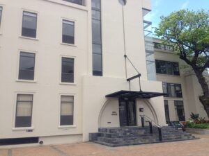 274 m² Office Space to Rent Newlands I Boundary Terraces