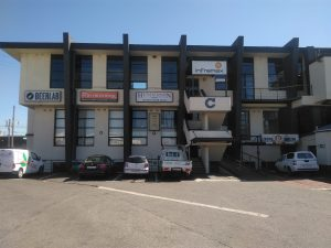 328 m² Office Space to Rent Maitland Sunrise Park