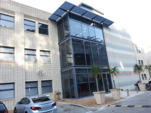 248 m² Office Space to Rent Plattekloof Tygerberg Office Park