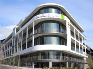 191 m² Office Space to Rent Gardens Wembley Square