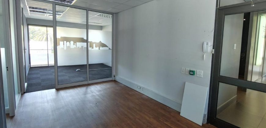 164 m² Office Space to Rent Newlands Boundary Terraces