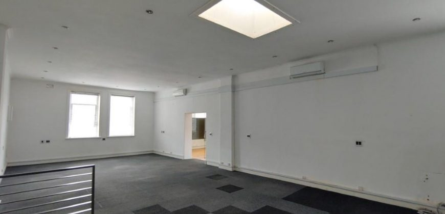 133 m² Office Space to Rent Cape Town City 101 Bree Street