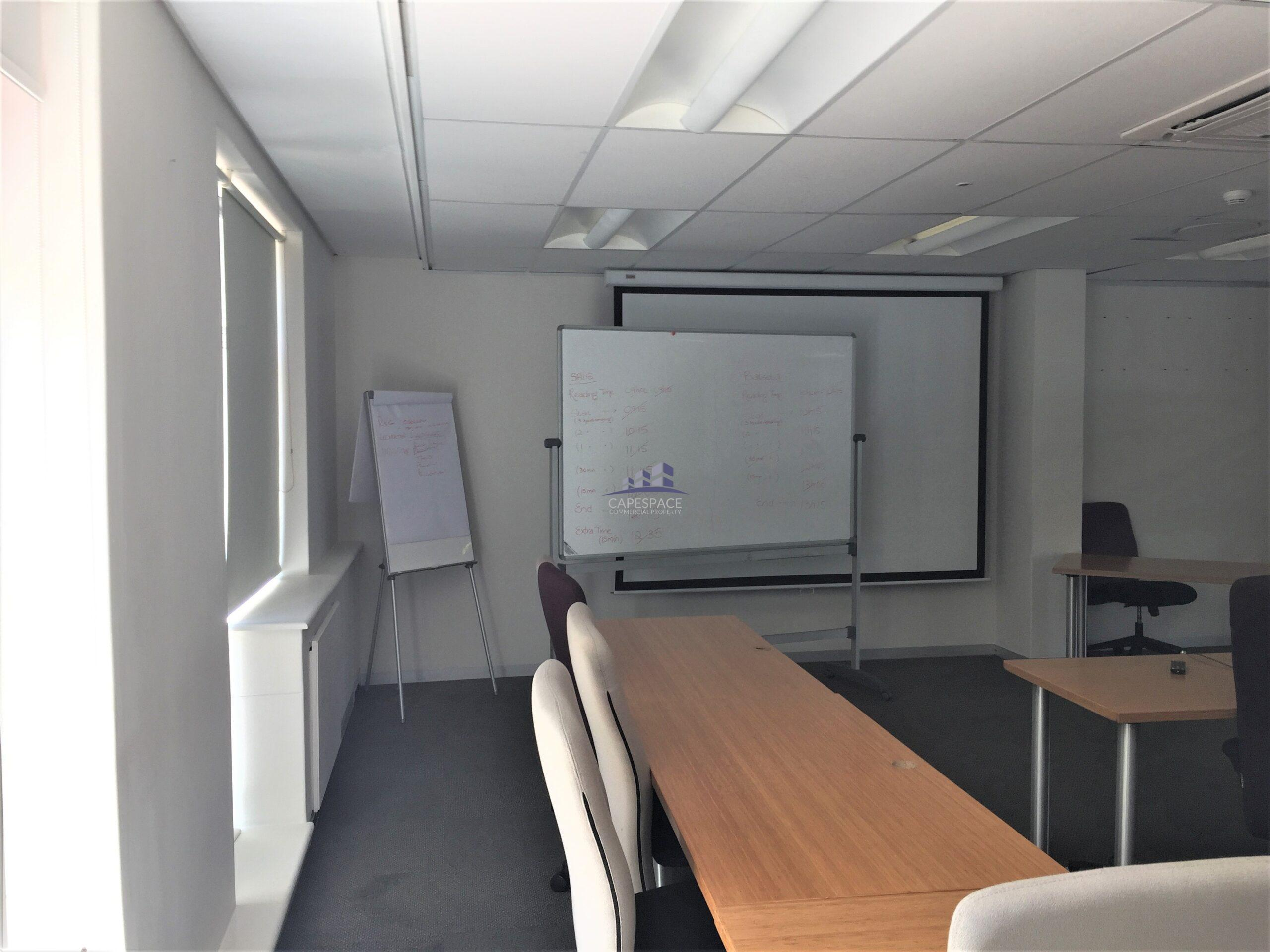 491 m² Office Space to Rent Newlands I Boundary Terraces