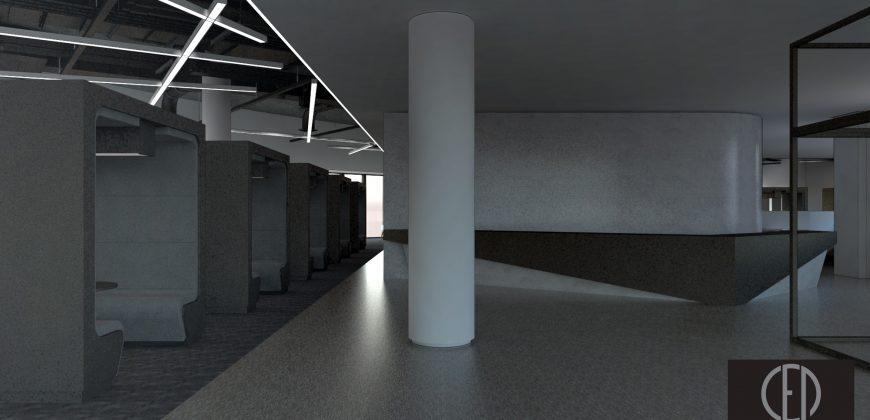 Century City – Sable Corner