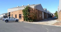 Epping Industria – Denval Industrial Park