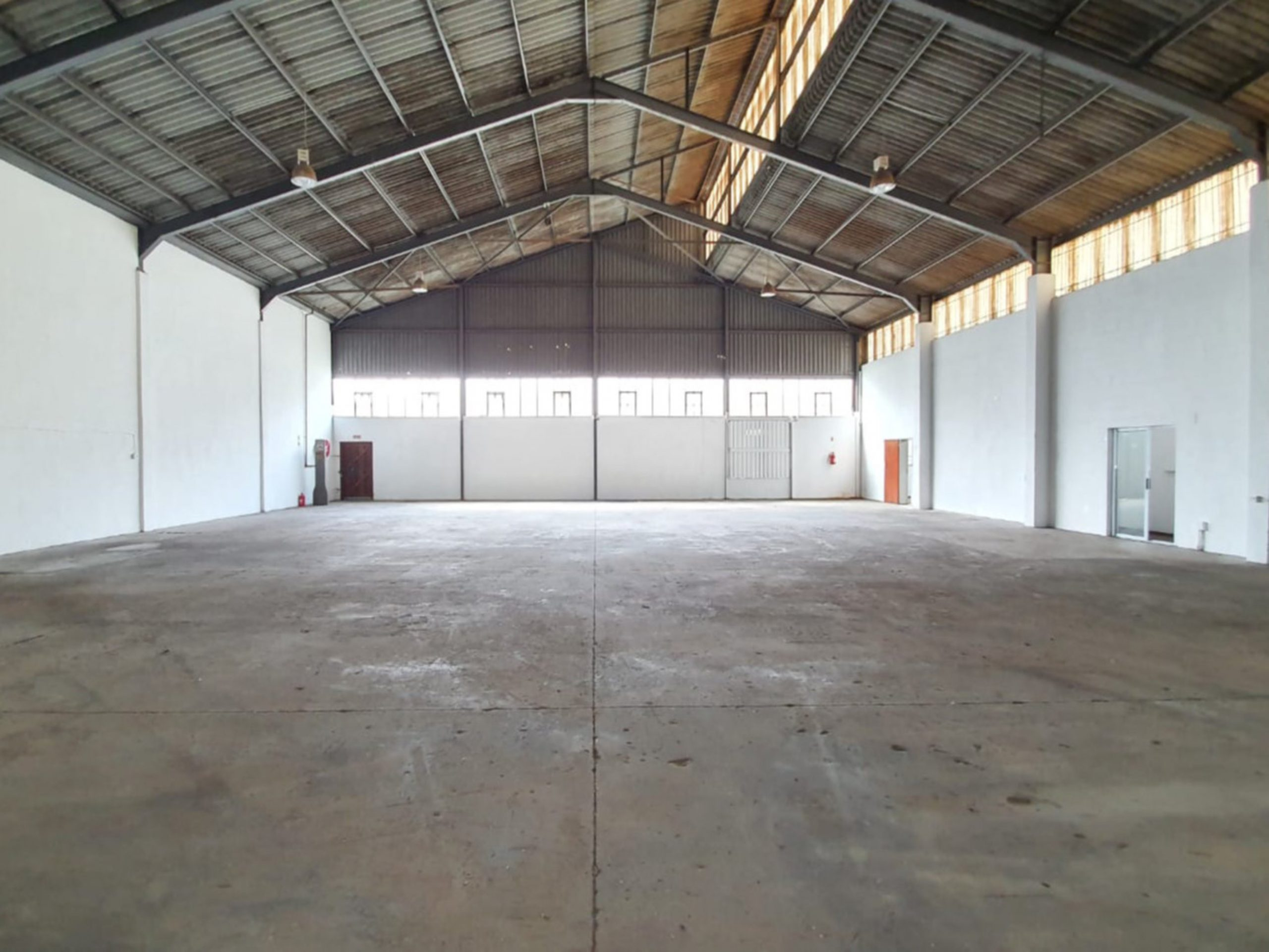600 m² Warehouse Space to Rent Epping Industria 16 Losack Avenue
