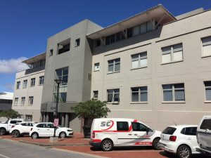 138 m² Office Space to Rent Tygervalley I 3 High Street