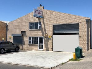 435 m² Warehouse to Rent 68 Willow Street Stikland