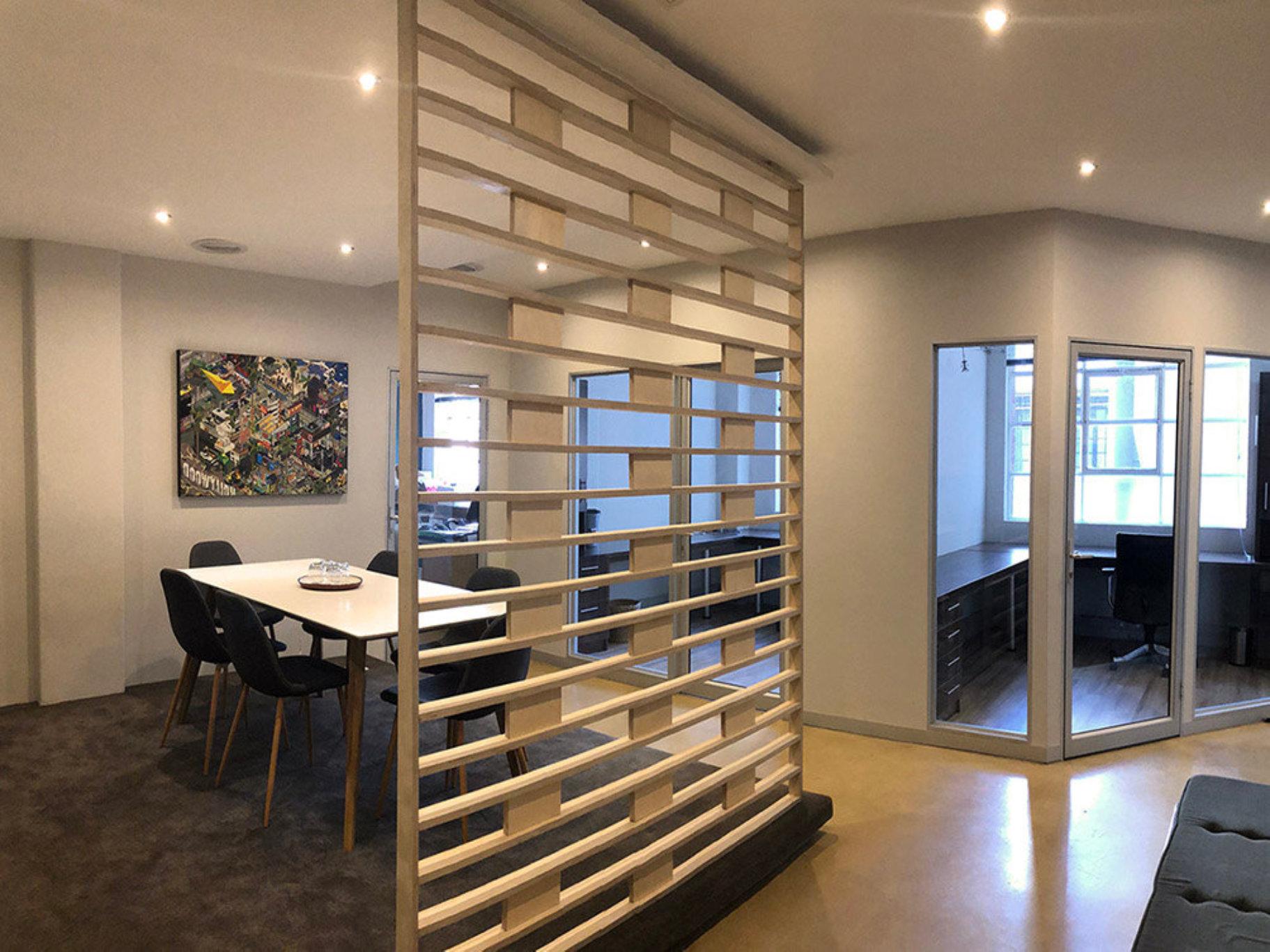 Office Space Woodstock