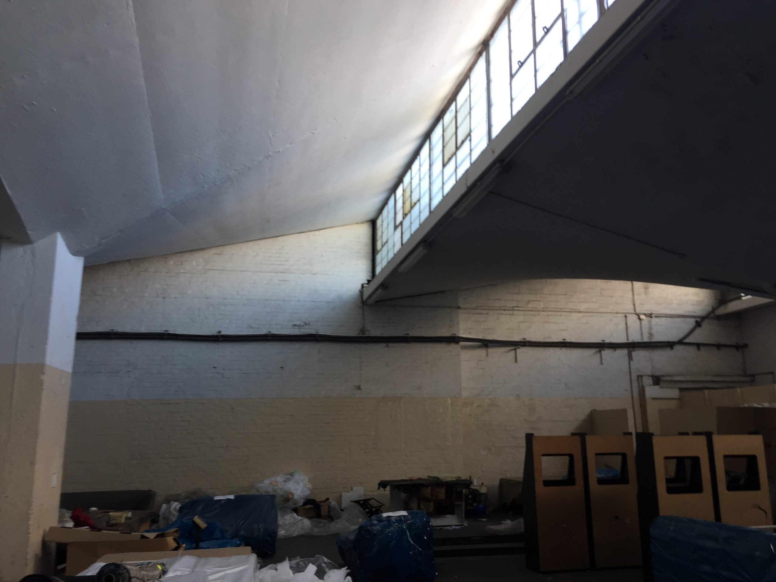 1,285 m² Warehouse to Rent Parow Connaught Park