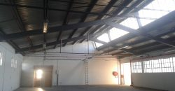 Maitland – Hangar 17