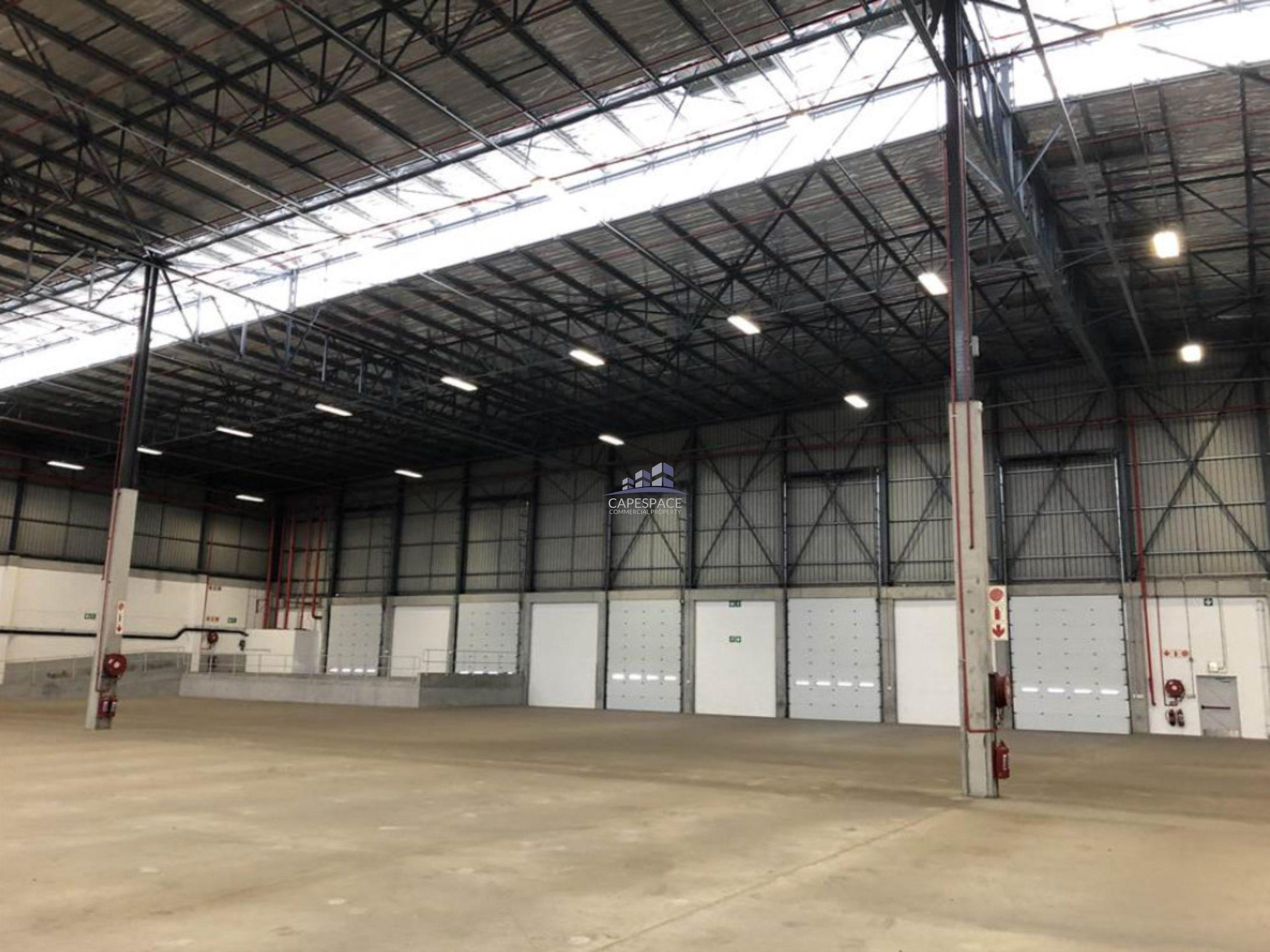 9,742 m² Warehouse to Rent Epping I Noursepack
