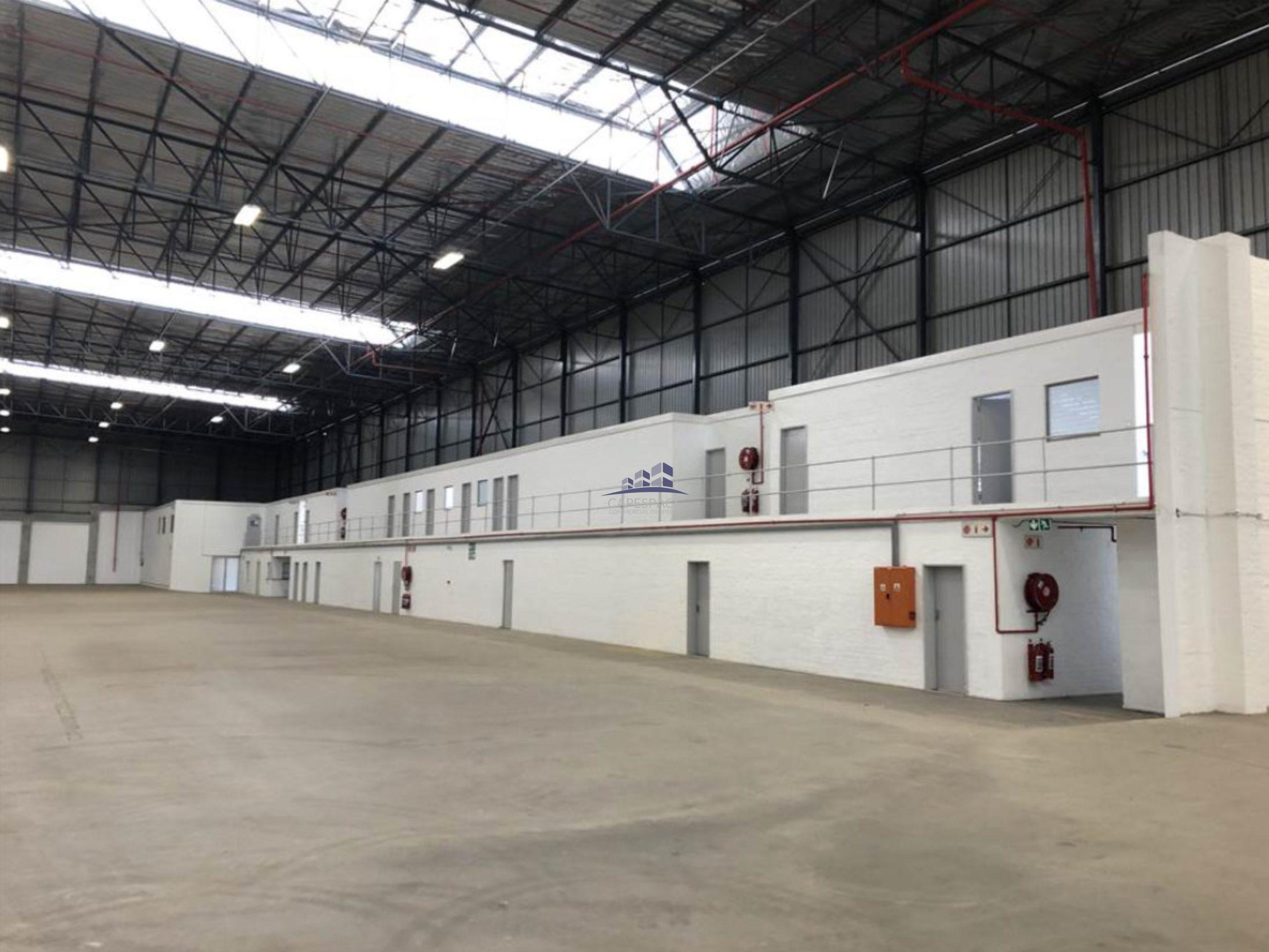 9,742 m² Warehouse to Rent Epping Noursepack