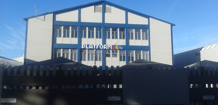 Maitland – Platform 364