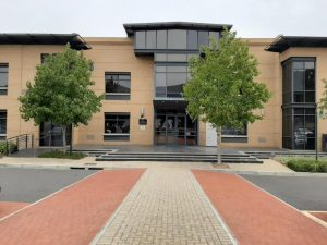 346 m² Office Space to Rent Plattekloof Office Park
