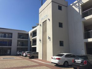140 m² Office Space to Rent The Forum Century City