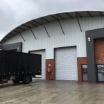 Warehouse to let Airport Industria