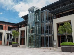 734 m² Office Space to Rent Black River Park Observatory
