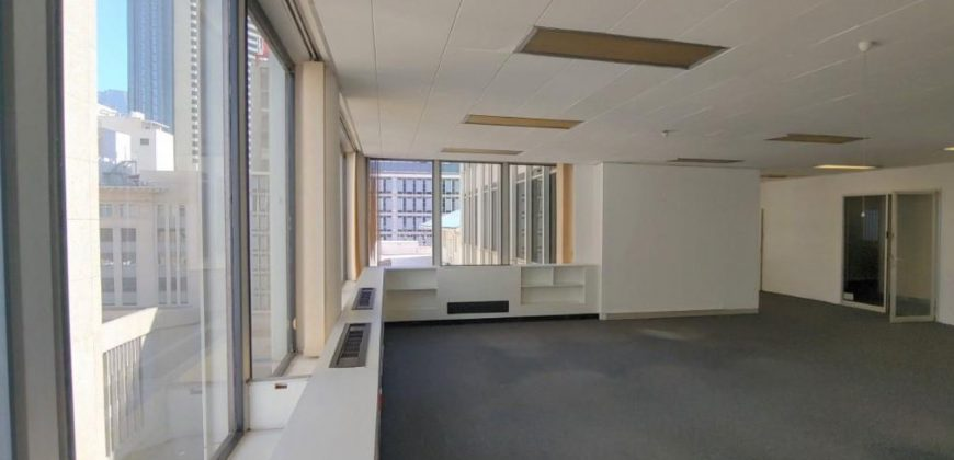 289 m² Office Space to Rent Boland Bank Building Cape Town City