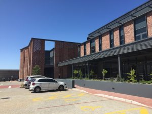 397 m² Office space to Rent Woodstock Brickfield Canvas