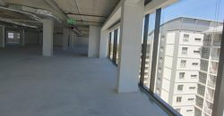 1,259 m² Office Space to Rent Draper on Main Claremont