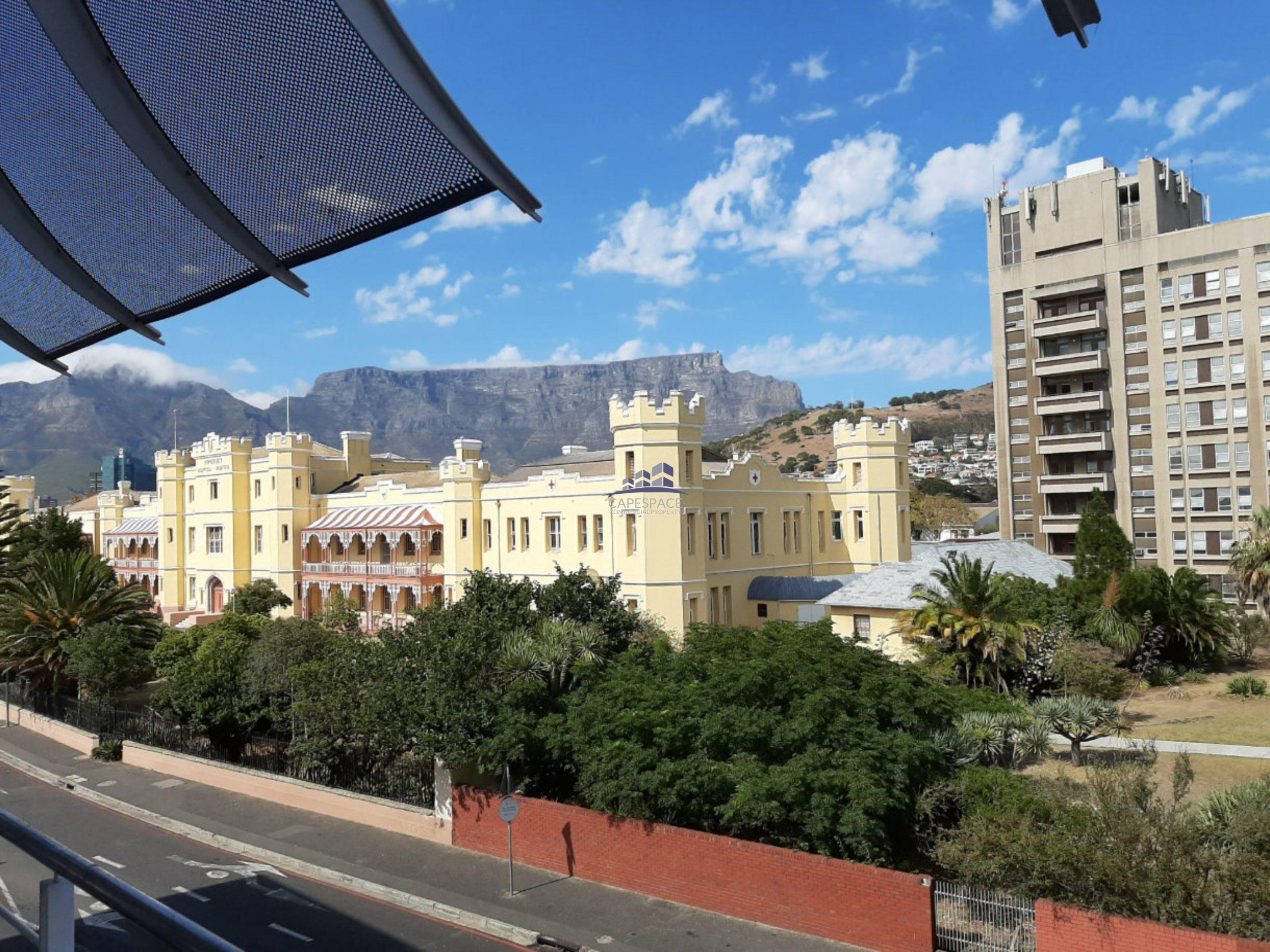 535 m² Office Space to Rent V&A Waterfront Granger Bay Court