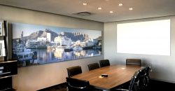 227 m² Office Space to Rent V&A Waterfront Granger Bay Court
