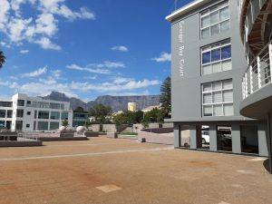 V&A Waterfront – Granger Bay Court