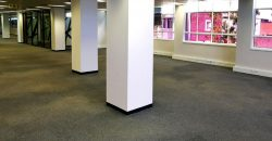 888 m² Office Space to Rent Claremont Grove Exchange