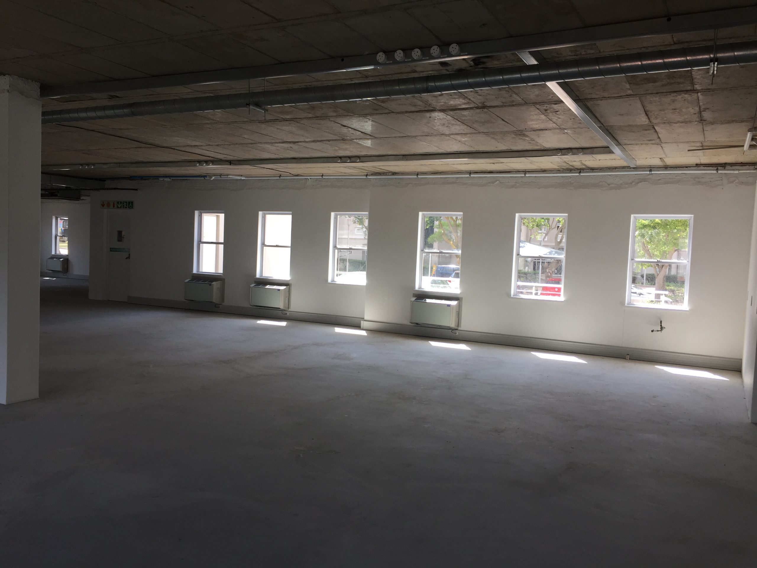 484 m² Office Space to Rent Tygervalley Belvedere Office Park