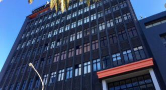 141 m² Office Space to Rent Cape Town CBD 130 Bree Street