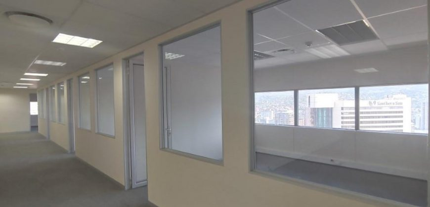 360 m² Office Space to Rent Cape Town CBD I The Box