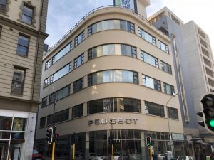 Cape Town CBD – 52 Loop Street
