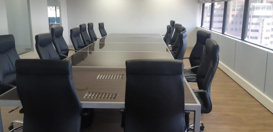 956 m² Office Space to Rent Cape Town CBD I The Box