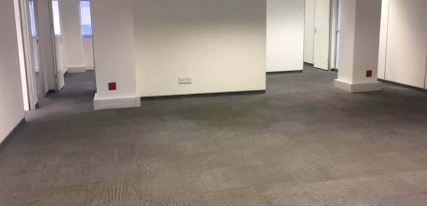 297 m² Office Space to Rent Cape Town CBD 14 Long Street