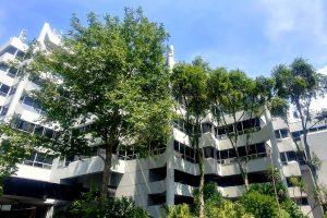 Claremont – Sunclare Building
