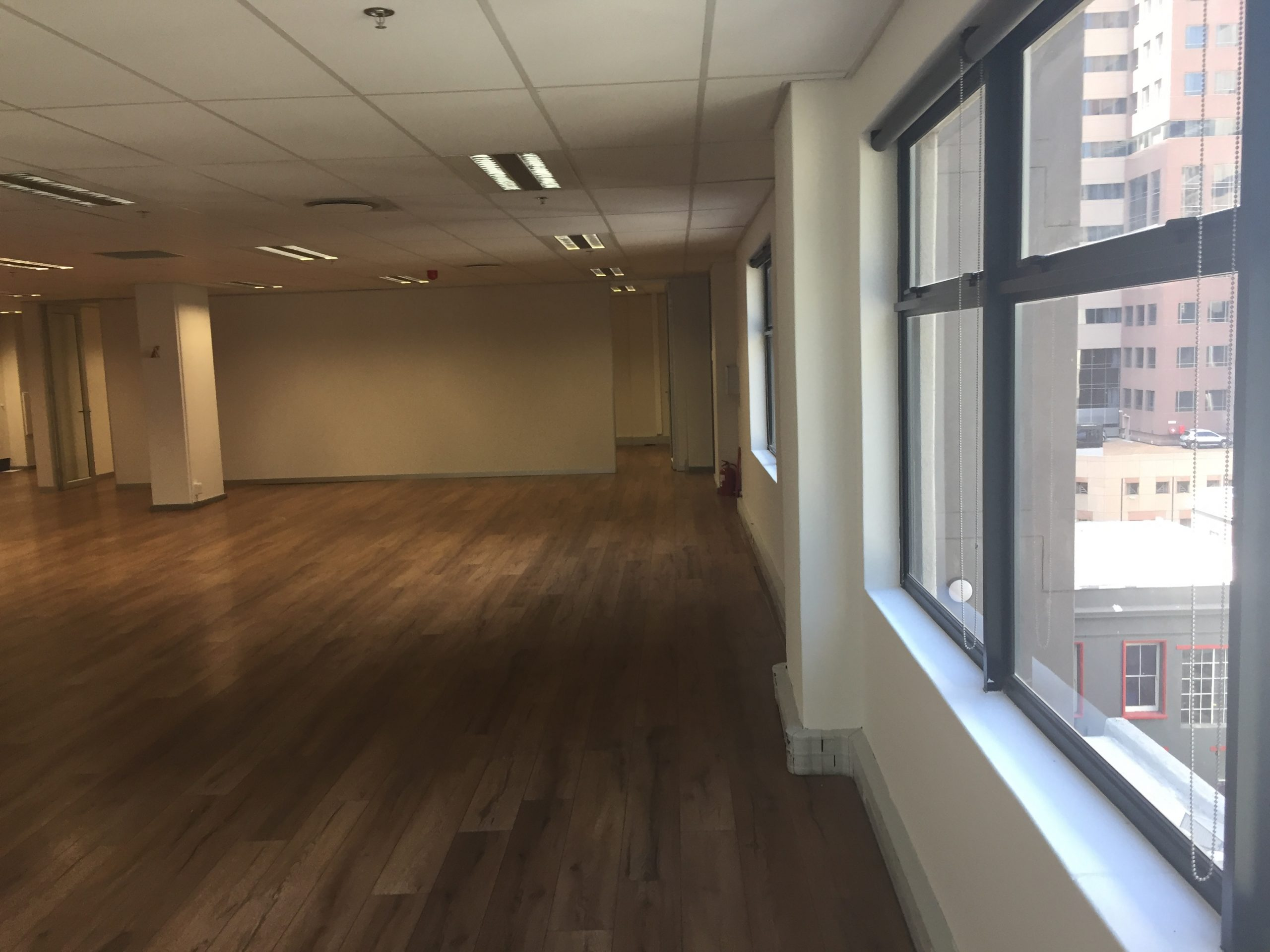 367 m² Office Space to Rent Cape Town CBD Touchstone House