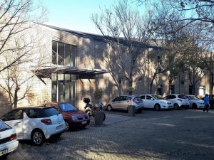 455 m² Office Space to Rent Plattekloof Tygerberg Office Park