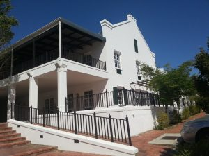 Bellville – Vineyards Office Estate
