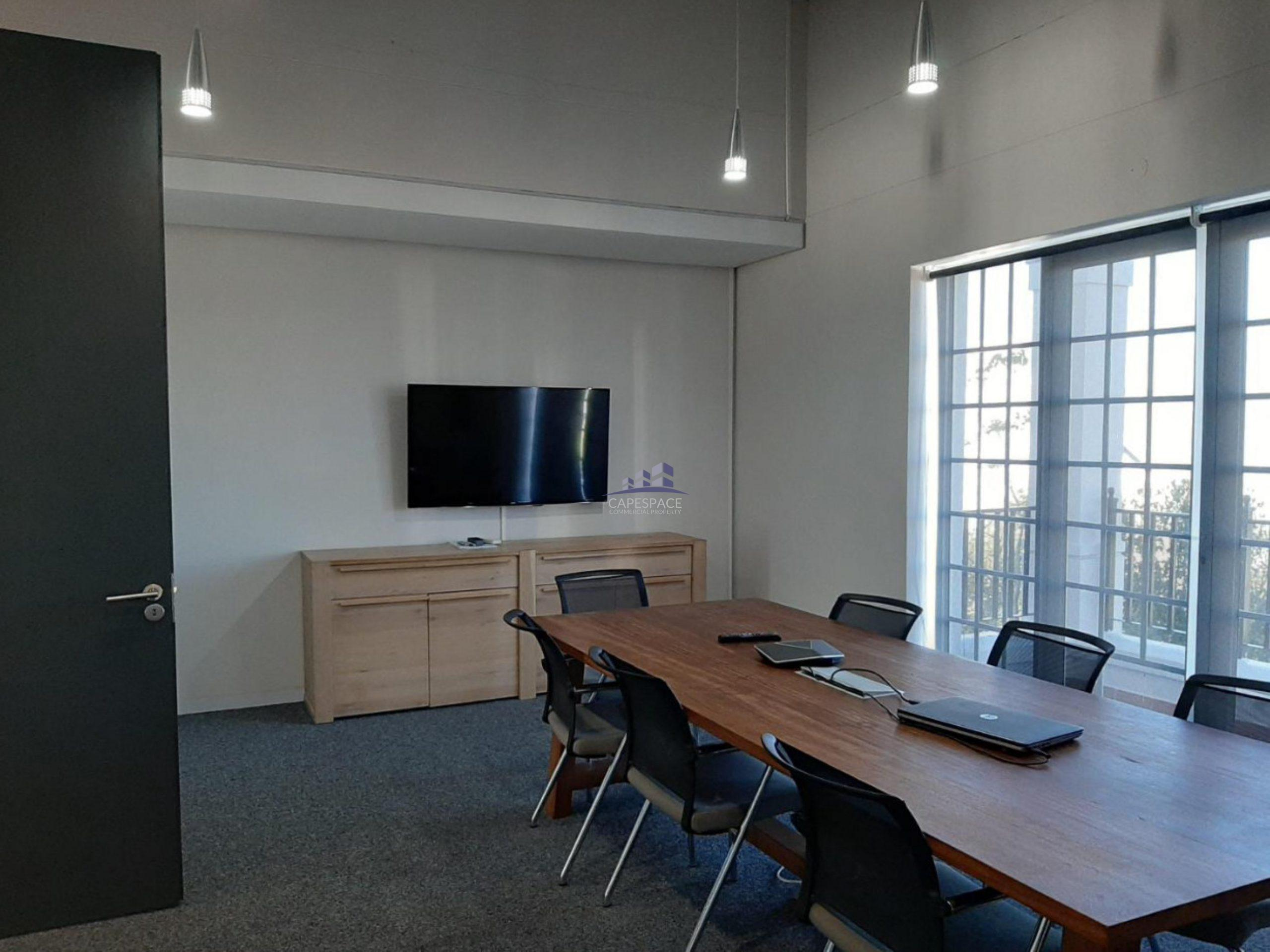 Office Space to Rent Bellville  Vineyards Office Estate