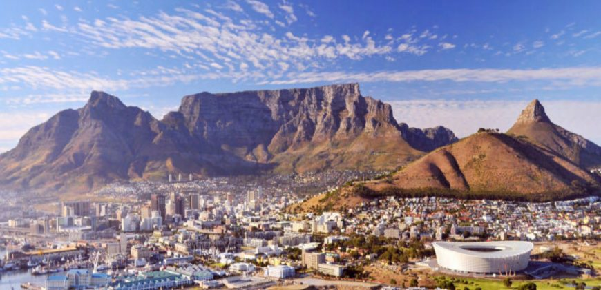 Cape Town CBD – 35 Lower Long Street