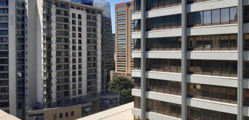 Cape Town City – Loop Street Studios
